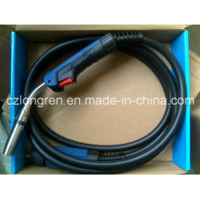 Binzel MB 36kd Complete MIG Torch for Welding