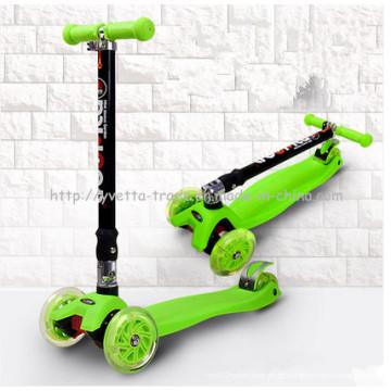 Kinder Tri-Scooter mit gutem Markt (YV-083)