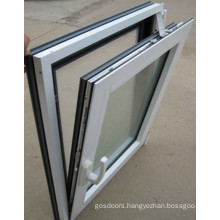 UPVC Tilt & Turn Window (WX-W301)