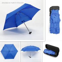Auto Open Mini Folding Personalized Customized Gift Advertising Umbrella with Print Logo