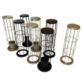 Dust-Collector Filter Bag Cage untuk bag-filter pulsa jet