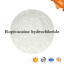 allergic reaction ropivacaine and bupivacaine hcl powder
