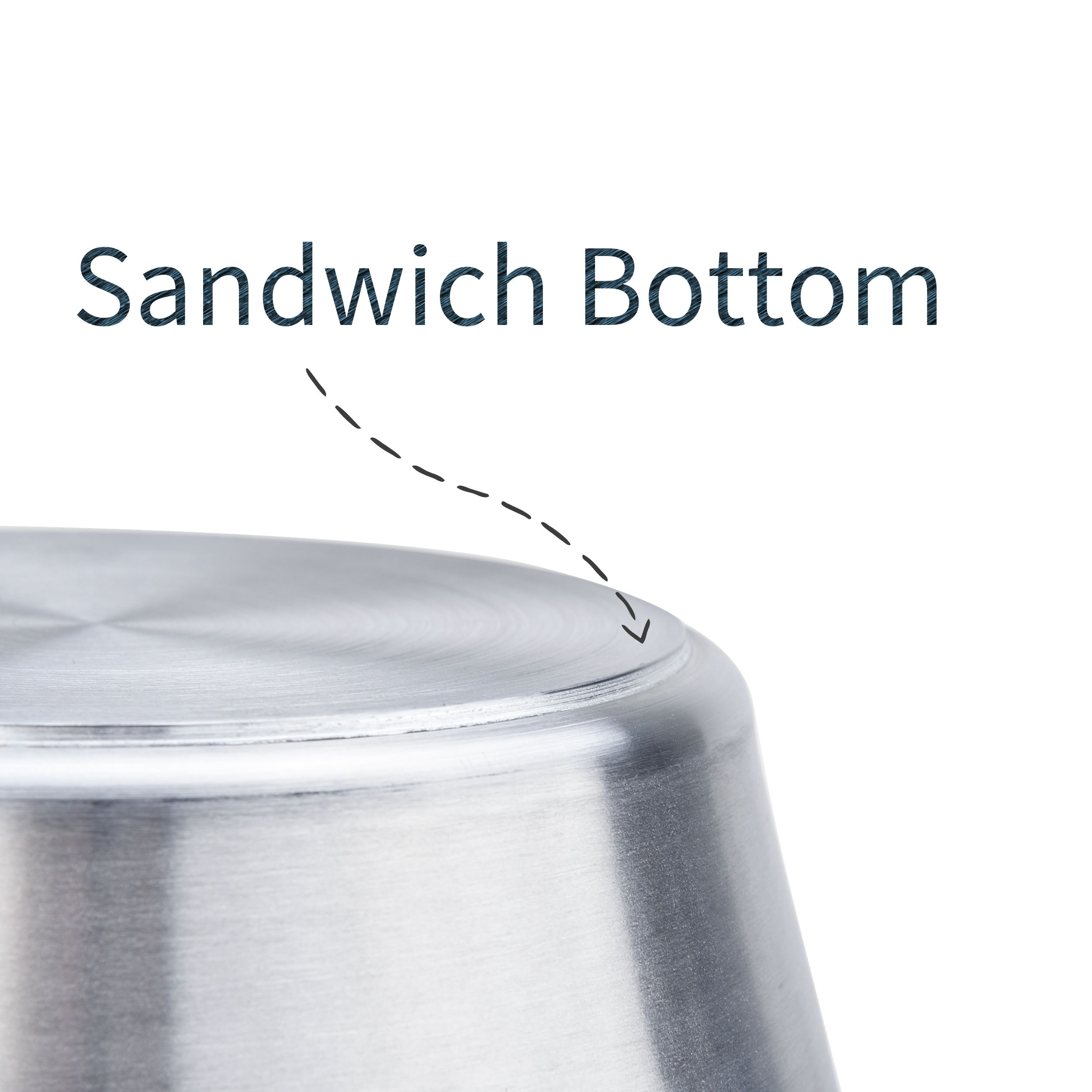 Sandwich Bottom