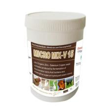Zinc orgánico - Complejo de levadura de cobre selenio