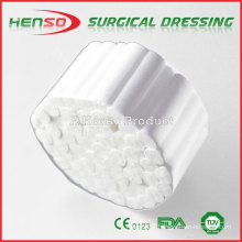 Henso Degreased Dental Cotton Roll