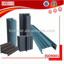 алюминиевые части штранг-прессования/малые алюминиевые части отливки/части для алюминиевых окон