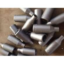 Threaded Nipple fittings galvanized steel