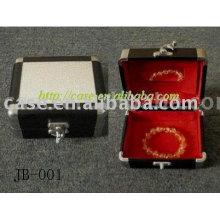 aluminum jewelry box/case