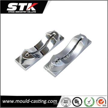 La aleación del cinc de la precisión del diseño de OEM / ODM a presión piezas de la fundición