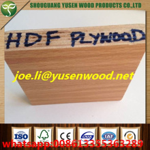 Melamine Plywood, Laminated Plywood, Furniture Use Melamine Faced Plywood