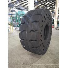 Großer fester OTR-Reifen 26.5-25