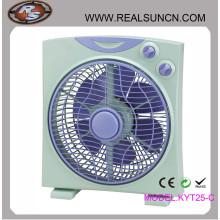 Box Fan 10inch 7 Blades Kyt25-C