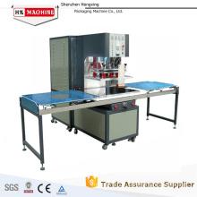 01 HX-15KWC 15KW Large Power High Frequency PVC Welding Machine