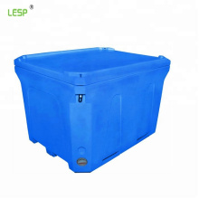 M3804 LLDPE 600L ice box with CE Certificate
