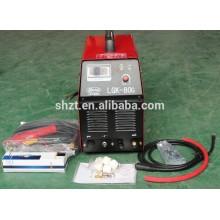 Cortadora de plasma de inversor LGK-80G