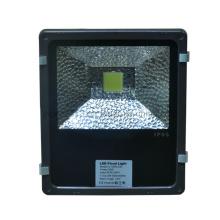 2014 Bridgelux COB alta potencia Asa exterior LED 50W proyector