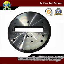 CNC-Drehen / CNC-Bearbeitungsteil für PVD-Beschichtung