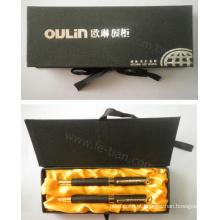 Caneta de metal material de alta qualidade com caixa de presente (lt-c325)