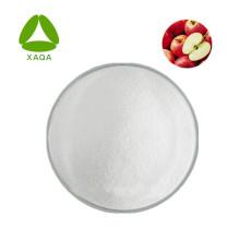 Polvo de florizina de extracto de corteza de manzana 98%