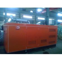 280KW / 350KVA Generador de energía del motor diesel
