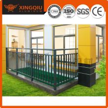 Высококачественные алюминиевые окна для балкона