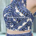 Chiffon Sexy Night Dress For Honeymoon OEM/ODM Women Apparel Clothing Garment