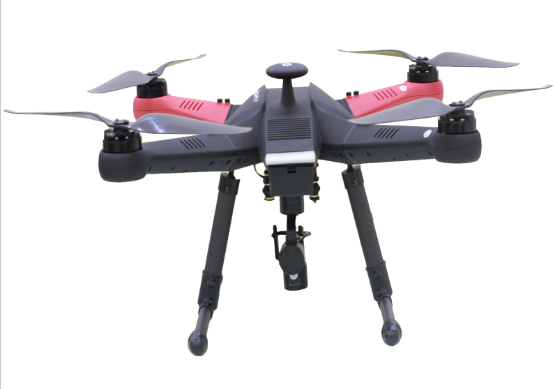 Aerial Inspection Drone