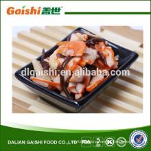 seasoned squid salad for japanese salad dressing chuka ika sansai