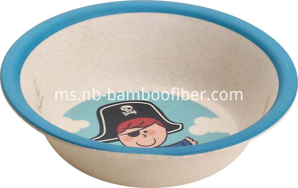 children`s bowl