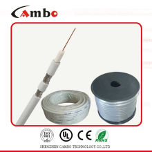 cable coaxial RG 6 with high quality and best price