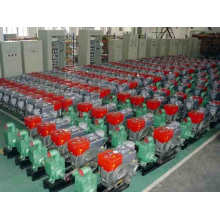 Shanghai Liancheng High Quality Tcd Auto Pump for Agriculture Irrigation