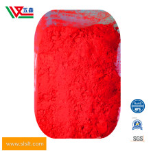 Made in China Scarlet Red 4218 P. R. 21