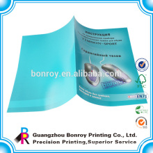 Printing Flyers For Promotion Use Customized Bulk Magic Flyer