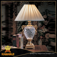 High Quality Hotel Home Office Classical Table Lamp (WT7112-1)