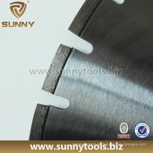 Diamantkreissägeblatt zum Schneiden von Granit (SY-DCSB-7)