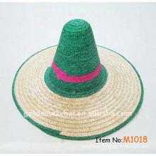 Chapéu e boné mexicano de sombreros à venda