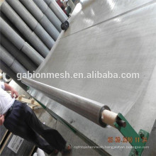 Woven wire mesh/Stainless steel woven wire mesh/square wire mesh China alibaba