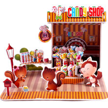 Kids Cartoon Shop