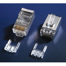 Cat6 Connector for Ethernet Cable