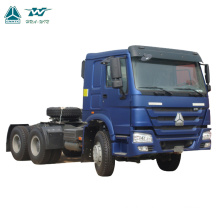 Sinotruk Howo 6x4 Tractor Truck 371hp Sino Tractor for Sale