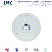 Round LED Bulb PCB LED PCB Aluminum PCB 3535 6w