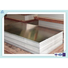 Aluminum/Aluminium Plate for Roof Ventilator