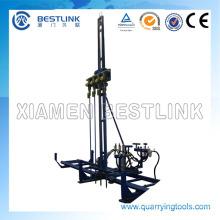Befindenden Loch Presslufthammer Bohrinseln mit Multi Presslufthammer