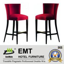 Сильный деревянный каркас кресла-стула (EMT-HC148)