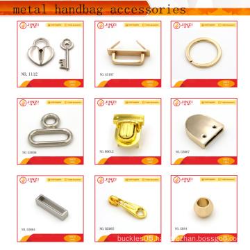 China Alibaba new product high end handbag hardware