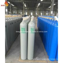 Cylindre de gaz argon 40liter
