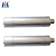 Wholesale 3 Parts Joint Diamond Core Drill Bit Price