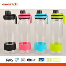 New Design Everich 700ml BPA Free Sport Plastic Water Bottle