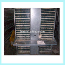 fully automatic egg collection equipment for chicken layer house