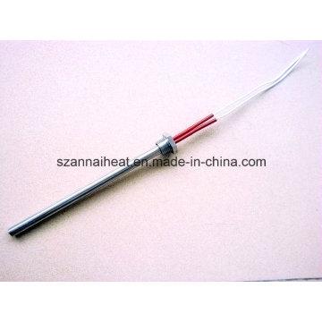 Chauffe-cartouche tubulaire à élément chauffant industriel (DTG-111)
